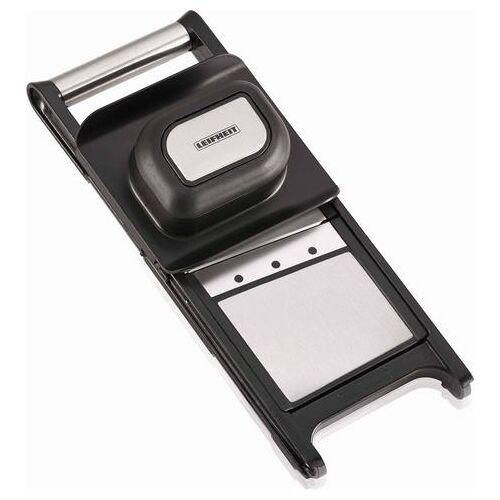 Leifheit groenterasp Easy Slicer  - 31.99 - zwart
