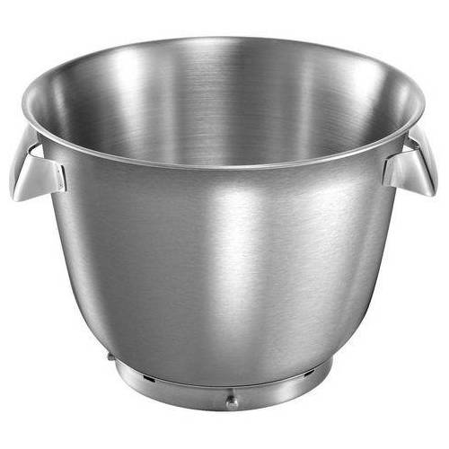 Bosch keukenmachineschaal MUZ9ER1 voor bosch-keukenmachines optimum  - 60.22 - zilver