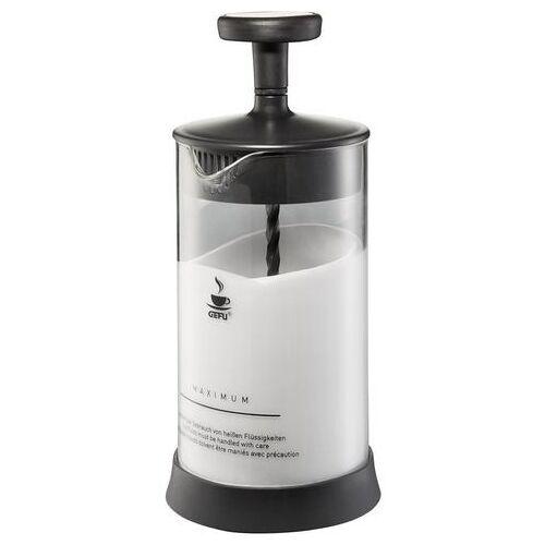 GEFU melkopschuimer, 270 ml, »ANTONIO«  - 29.99 - zwart