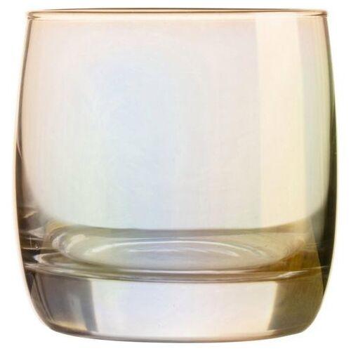 Luminarc whiskyglas  - 32.99 - goud