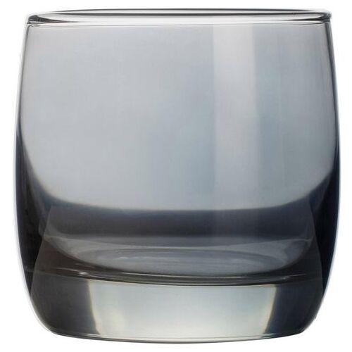 Luminarc whiskyglas  - 32.99 - grijs