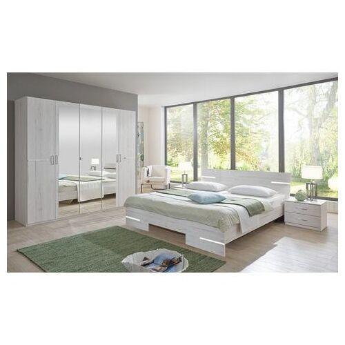 Wimex slaapkamerserie »Anna«  - 579.99 - wit
