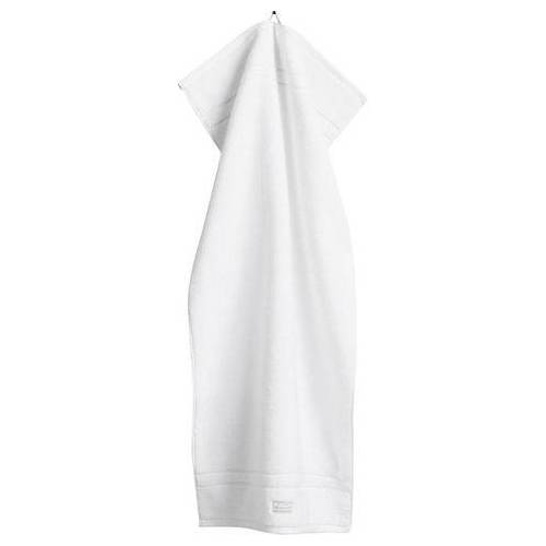 Gant handdoeken  - 38.99 - wit - Size: 2x 50x100 cm