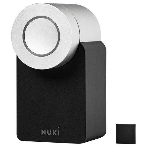Nuki Deurslotaandrijving Smart Lock 2.0  - 219.99 - zwart