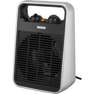 Unold ventilatorkachel Handle 86106, 2000 watt  - 24.90 - zilver