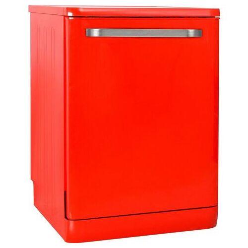 Sharp »QW-D41F472R-DE« vaatwasser  - 369.00 - rood