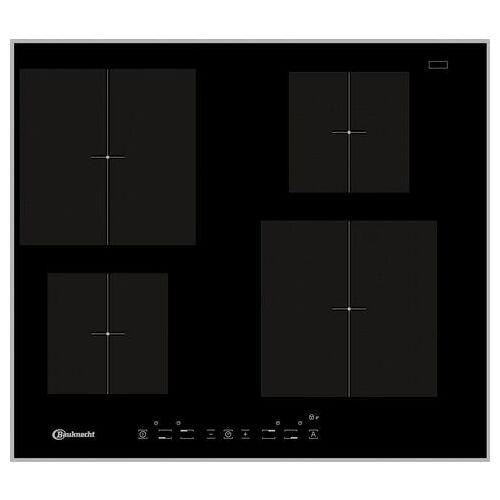 Bauknecht inductiekookplaat CTAI 9640 IN  - 299.00 - zwart