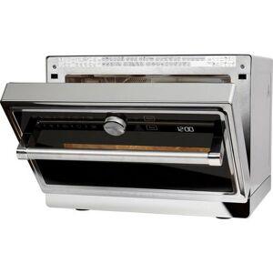 KitchenAid magnetron KMQFX 33910, 900 W  - 548.00 - zilver