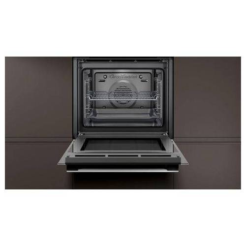 NEFF ovenset XB16  - 633.36 - zilver