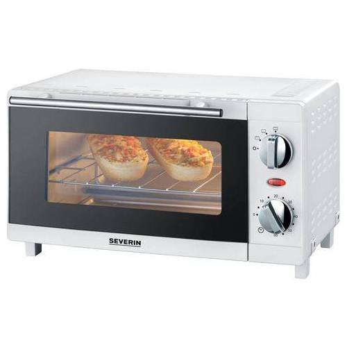 Severin »TO 2054« mini-oven  - 40.99 - wit