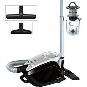 Bosch stofzuiger BGS5BL432 Relaxx'x ProSilence Plus, 700 W, zonder stofzak  - 290.00 - zwart