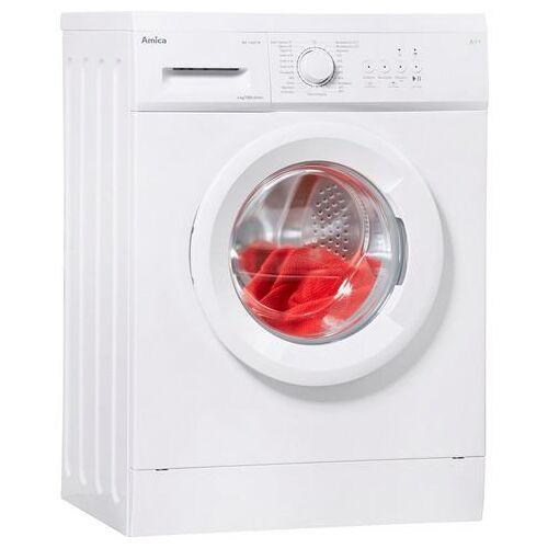 Amica wasmachine WA 14681 W  - 249.00 - wit