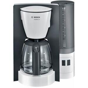 Bosch Koffiezetapparaat ComfortLine TKA6A043, met glazen kan, zwart