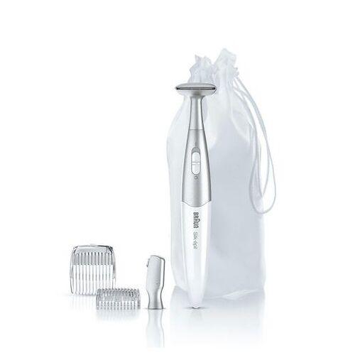 Braun bikinilijn-trimmer Silk-épil FG1100  - 19.99 - wit