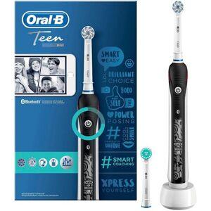 Oral B elektrische tandenborstel Teen black  - 46.99 - zwart