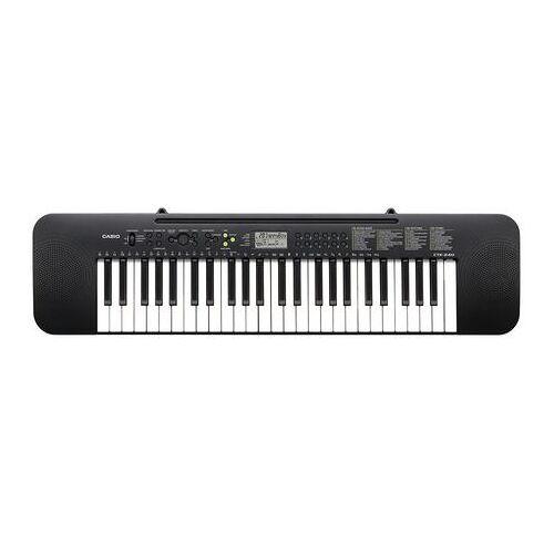 Casio Standaard-keyboard CTK-240  - 89.99 - zwart