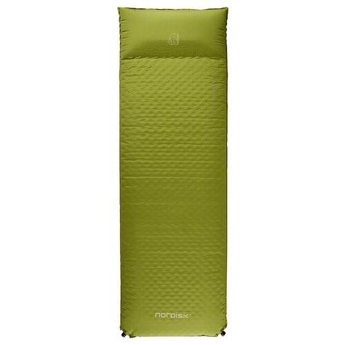 Nordisk iso-mat »Bornholm 10.0«  - 97.47 - groen - Size: 198 x 63 x 10 cm