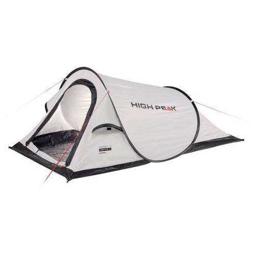 High Peak pop-up tent »Pop up tent Campo«, 2 Personen (met transporttas)  - 62.99 - wit