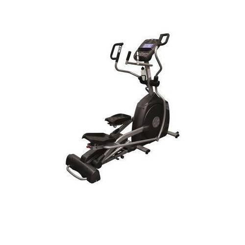 U.n.o. Fitness U.N.O.® FITNESS Ergometer Crosstrainer XE 5.1  - 2649.00 - grijs
