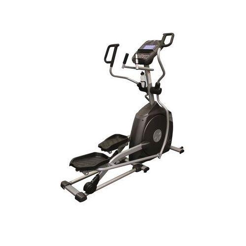 U.n.o. Fitness U.N.O.® FITNESS Crosstrainer-ergometer XE 5.0  - 2049.00 - grijs
