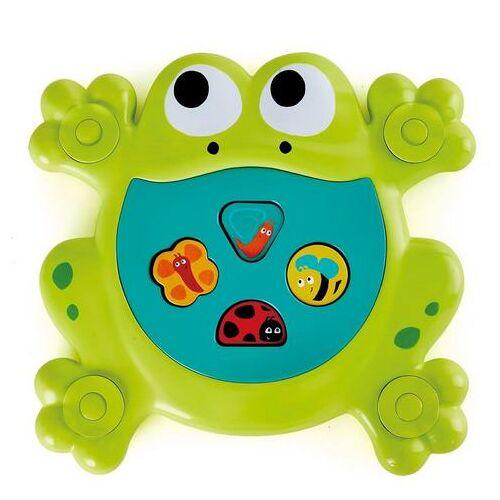 Hape badspeelgoed Hongerige kikker  - 17.99 - multicolor