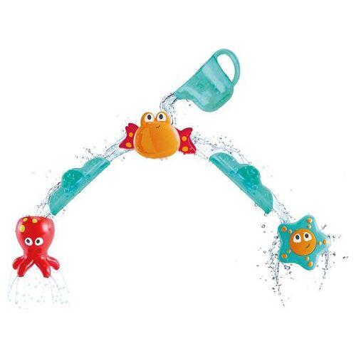 Hape badspeelgoed Water vrienden  - 24.99 - multicolor
