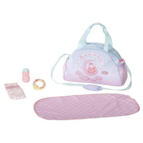 Baby Annabell poppen luiertas  - 19.99 - roze