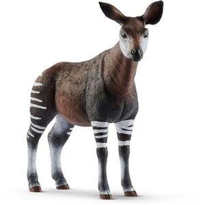 Schleich® speelfiguur 'Wild Life, Okapi, 14830'  - 7.99 - bruin