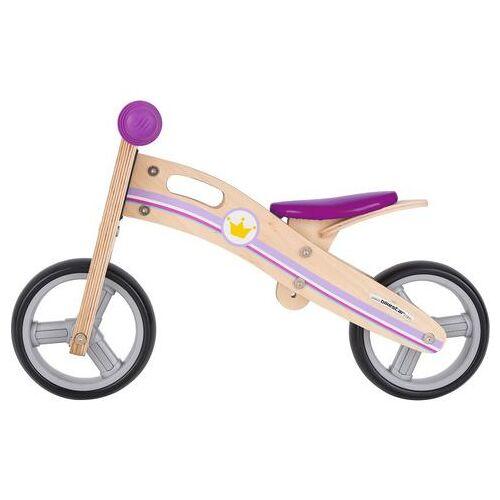 "Bikestar loopfiets ""2-in-1"", 7 inch  - 59.99 - paars"
