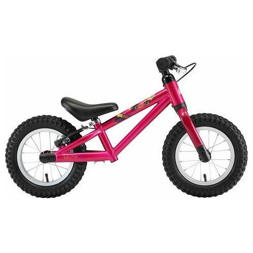 """Bikestar loopfiets """"MTB"""", 12 inch  - 84.99 - paars"""