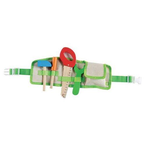 EverEarth® houten speelgoed, »Gereedschapsriem«  - 16.99 - groen