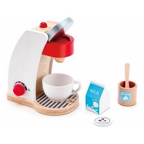 Hape kinder-koffiezetapparaat  - 21.99