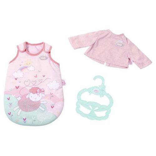 Baby Annabell Zapf Creation® poppenkleding 'Baby Annabell® slaapzak'  - 14.99 - roze
