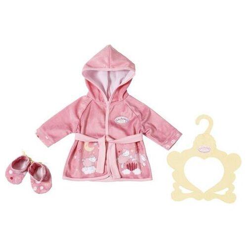 Baby Annabell Zapf Creation® poppenkleding 'Baby Annabell® badjas'  - 14.99 - roze