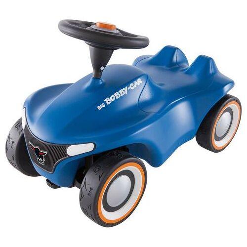 BIG loopauto 'BIG-Bobby-Car-Neo blauw'  - 59.95 - blauw