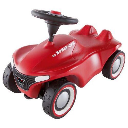 BIG loopauto 'BIG-Bobby-Car-Neo rood'  - 59.95 - rood