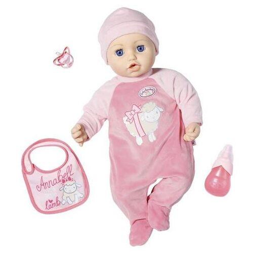 Baby Annabell Zapf Creation® babypop  - 69.99 - roze