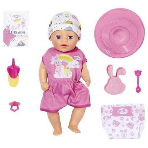 Baby Born Zapf Creation® babypop  - 39.99 - roze