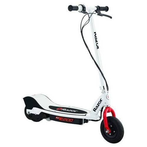 Razor e-scooter »E200 Electric Scooter«, 19 km/h  - 349.99 - wit