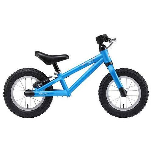"""Bikestar loopfiets """"MTB"""", 12 inch  - 84.99 - blauw"""