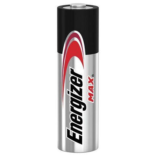 Energizer batterij Max AA-batterijen 18+8 gratis box (set)  - 17.54