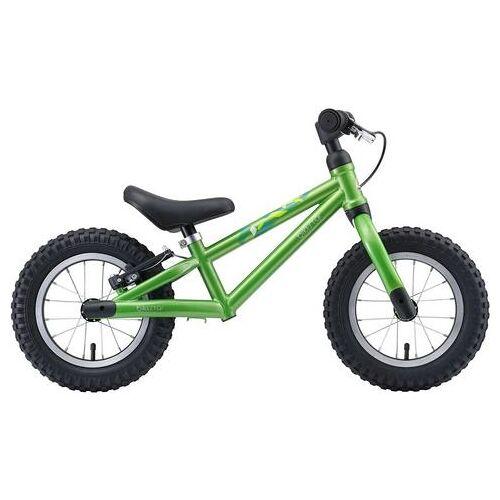 "Bikestar loopfiets ""MTB"", 12 inch  - 84.99 - groen"