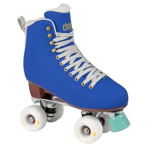 Chaya rolschaatsen Deluxe  - 116.97 - blauw - Size: 37