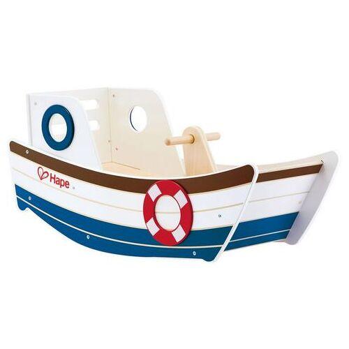 Hape schommelboot  - 79.99