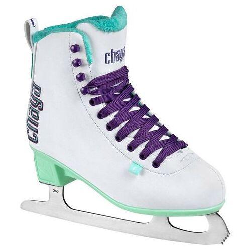 Chaya schaatsen »Classic Turquoise bzw. Classic White«  - 79.99 - wit - Size: 38;42