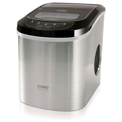CASO GERMANY IJsblokjesmachine IceMaster Pro  - 187.19 - zilver