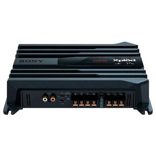 Sony »XM-N502« versterker  - 85.00