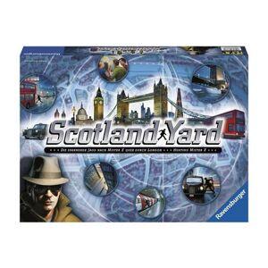 Ravensburger Detective-spel Scotland Yard RAVENSBURGER  - 29.99 - multicolor