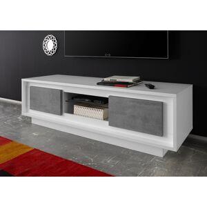 trendy tv meubel betonlook