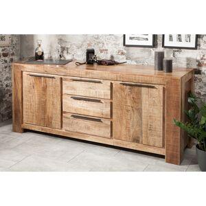 sideboard mango hout 174 cm